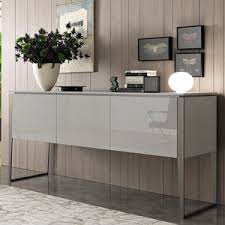lacquered wood sideboard all architecture and design