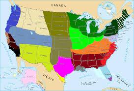 biomes map america biome map biome in america map key biome