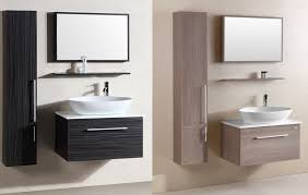 armadietto bagno con specchio arredo bagno mobile prisma con specchio e colonna