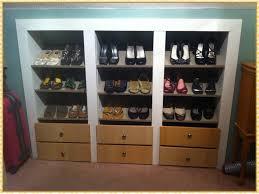 Shoe Shelves For Wall Wall Mounted Shoe Rack Home Decorations Ideas