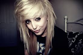 Emo Hairstyles For Girls With Medium Hair by Itt With Piercings Ign Boards