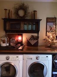 Primitive Laundry Room Decor Country Primitive Laundry Room Oh My Gosh This Is It Mine In A