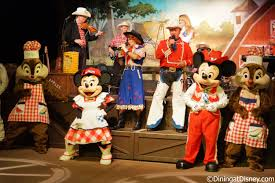 disney world restaurants with must have reservations to dine