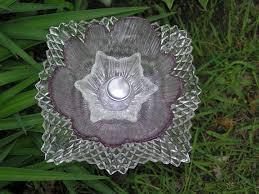 Glass Garden Decor 244 Best Glass Images On Pinterest Garden Totems Glass Garden