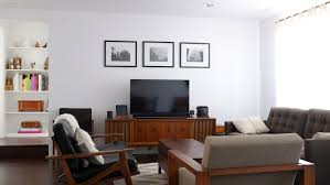Living Room Song The L A Home Of Song Exploder U0027s Hrishikesh Hirway Is Barely