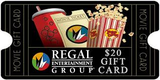 20 regal egift card for 10 w groupon movie deal expired