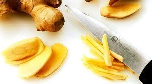 comment cuisiner le gingembre frais comment se coupe le gingembre un mini guide pour le découvrir