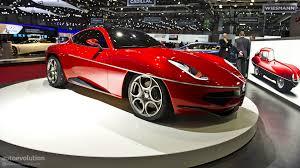 award hottest car at geneva 2012 autoevolution