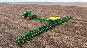 db80 32 row db planters db series planter and seeding john