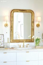 wall ideas kirklands mirrors large framed bathroom mirrors stand