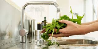 kitchen sink smells bad nope that smell is not your garbage it s your kitchen sink