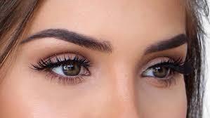 Make Up eye makeup tutorial fashionista