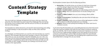 10 free content strategy u0026 editorial calendar templates builtvisible