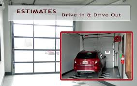 Car Collision Estimate by Home 5 Collision Glass Center Grand Forks Nd 58203 58201