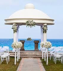 caribbean wedding venues cancun luxury wedding reception archives weddings romantique