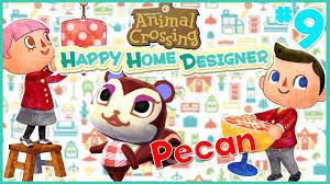happy rooms pecan u0027s chic u0026 relaxed room animal crossing happy home designer