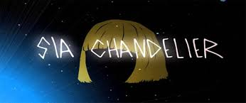 Sia Chandelier Text Sia U0027s Thoughts On Alcoholism In Her New Song U201cchandelier U201d Music