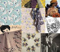 top 5 textile designers alice u0027s pig blog