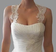 detachable wedding dress straps detachable lace keyhole back straps 17 rosemarydesigns