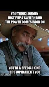 Power Lineman Memes - powerline meme powerline pinterest meme lineman and power