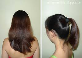 gypsy low ponytail with bangs weave