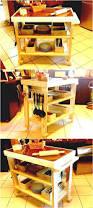 repurposed kitchen island repurposed pallet kitchen island wood pallet furniture