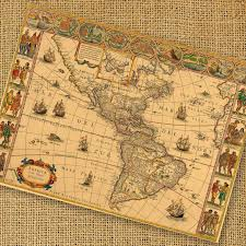 Compass Map Popular Vintage Map Compass Buy Cheap Vintage Map Compass Lots