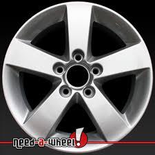 2006 honda civic wheels 2006 2010 honda civic wheels silver rims 63899