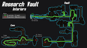Fallout 3 Map by