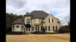 homes for sale in st marlo country club duluth ga 30097