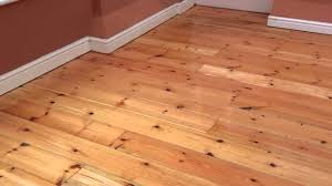 Laminate Flooring Chester Chester Floor Sanding Pitch Pine Floorboards Sanded Sealed And