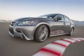 lexus gs f sport for sale 2015 lexus gs 350 f sport sedan review