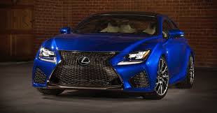 lexus dealer qld lexus rc f to launch from 145 000 driveaway photos 1 of 2