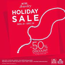 metro jewelry sale don t pay price