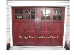 Pictures Of Garage Doors With Decorative Hardware Decorative Garage Door Hardware Kits Carriage House Replacement