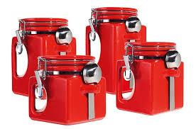 kitchen canister set astonishing canister set for kitchen kitchen canister