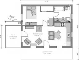 Tiny House Plans Modern by Modern Tiny House Plans