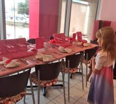 american doll dining table a birthday adventure to the american doll store dallas