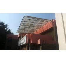 metal shades manufacturer from pune
