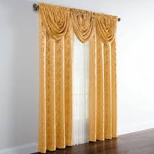waterfall valances design ideas and decors