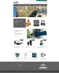bold modern web design by vikram m design 5960547