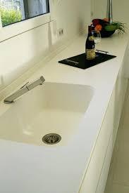 meuble cuisine avec évier intégré meuble cuisine evier integre supacrieur plan de travail cuisine