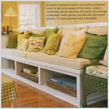 Kitchen Bench With Storage Built In Kitchen Bench Seating With Storage Torahenfamilia Com