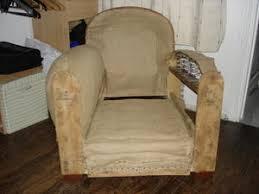 comment retapisser un canapé simplement simple comment retapisser un fauteuil comment