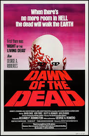 dawn of the dead 1978 black horror movies