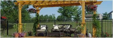 Menards Gazebos by Backyards Charming Baltimore Md 141 Backyard Creations Gazebo