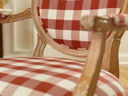 Chairpour Hélène Lol Home Tapis Ooooh And White Country Chair In A Buffalo Check Really
