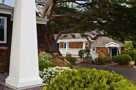 Lighthouse Lodge Cottages by Lighthouse Lodge And Cottages In Pacific Grove Ca