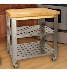 island kitchen carts stainless steel kitchen island cart in kitchen island carts in
