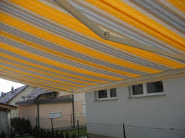 Cassette Awnings Cassette Awnings Can Be Rolled Up And So Protected Against Weather